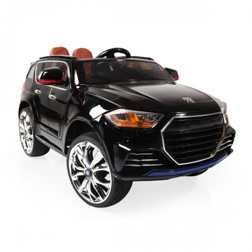 Masina electrica copii Moni Car Forte RD700 Black