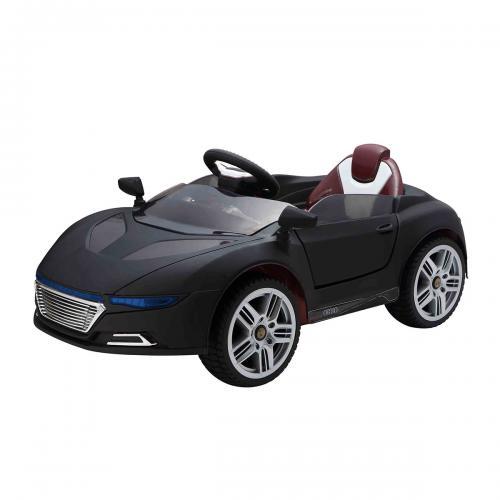 Masina electrica copii Moni A228 Black