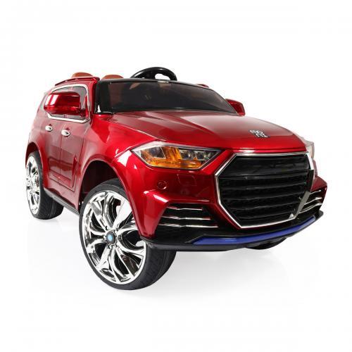 Masina electrica copii Moni Car Forte RD700 Red